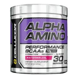 Alpha Amino - Cellucor - (381g)