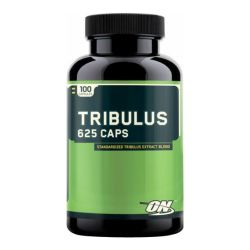 Tribulus 625 Caps - Optimum Nutrition (100 Cápsulas)