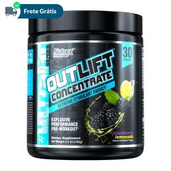 Outlift Concentrate – Nutrex (183g)