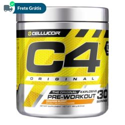C4 Extreme - Cellucor (195g)