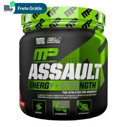 Assault Sport Series - Muscle Pharm (345g)