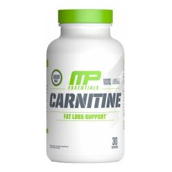 Carnitine Core - Muscle Pharm (60 Cápsulas)