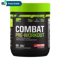 Combat Pre-Workout - Muscle Pharm (280g)