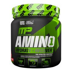 Amino 1 - Muscle Pharm (432g)