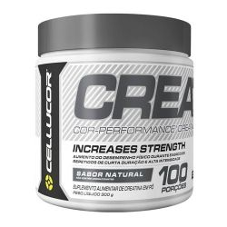 Creatina - Cellucor (300g)