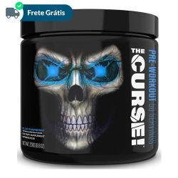 The Curse - JNX Sports Cobra Labs (250g)